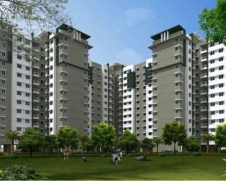 883 sqft, 2 bhk Apartment in Provident Sunworth Kumbalgodu, Bangalore at Rs. 38.4900 Lacs