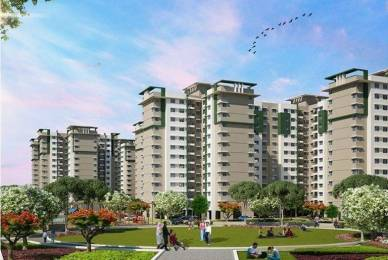 833 sqft, 2 bhk Apartment in Builder Provident Rays Of Dawn Mysore road Bangalore, Bangalore at Rs. 45.0000 Lacs