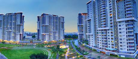 2800 sqft, 4 bhk Apartment in Salarpuria Sattva Greenage Bommanahalli, Bangalore at Rs. 2.6000 Cr