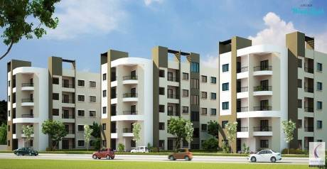 1257 sqft, 3 bhk Apartment in Builder WinndRush Electronic City Phase 2, Bangalore at Rs. 43.0000 Lacs