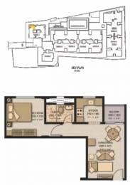 598 sqft, 1 bhk Apartment in Sobha Serene Poonamallee, Chennai at Rs. 37.0000 Lacs