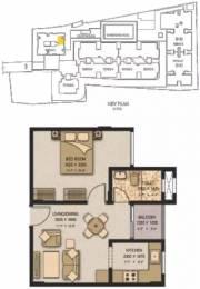 611 sqft, 1 bhk Apartment in Sobha Serene Poonamallee, Chennai at Rs. 36.0000 Lacs