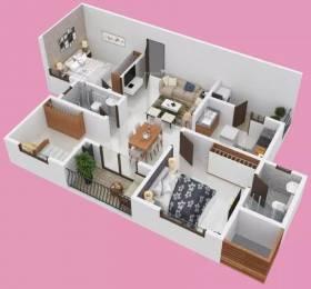 1140 sqft, 3 bhk Apartment in Provident Adora De Goa 1 Balinese Residences Vasco Da Gama, Goa at Rs. 58.0000 Lacs