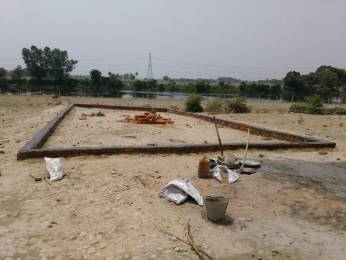 1000 sqft, Plot in Builder awadh city plot Kanpur Lucknow Road, Lucknow at Rs. 5.7500 Lacs
