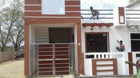 1000 sqft, 2 bhk IndependentHouse in Builder Green city homes Kanpur Lucknow Road, Lucknow at Rs. 29.9000 Lacs
