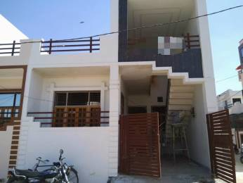 880 sqft, 2 bhk IndependentHouse in Builder jankipuram villas Jankipuram Extension, Lucknow at Rs. 38.0000 Lacs