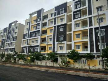 1104 sqft, 2 bhk Apartment in Builder Utkarsha Abodes Way to Madhurawada, Visakhapatnam at Rs. 38.6400 Lacs