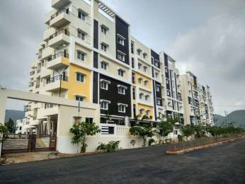 1074 sqft, 2 bhk Apartment in Utkarsha Abodes Madhurawada, Visakhapatnam at Rs. 37.5900 Lacs