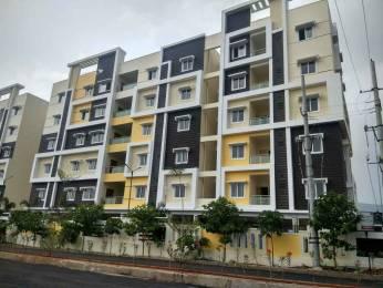 1096 sqft, 2 bhk Apartment in Utkarsha Abodes Madhurawada, Visakhapatnam at Rs. 38.3600 Lacs