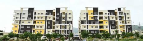 1423 sqft, 3 bhk Apartment in Utkarsha Abodes Madhurawada, Visakhapatnam at Rs. 46.9590 Lacs