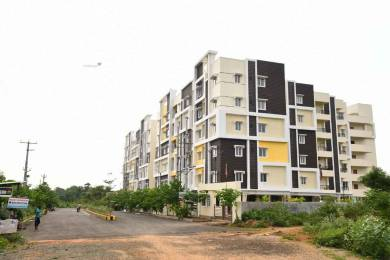 1608 sqft, 3 bhk Apartment in Utkarsha Abodes Madhurawada, Visakhapatnam at Rs. 53.0640 Lacs