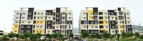 1200 sqft, 2 bhk Apartment in Utkarsha Abodes Madhurawada, Visakhapatnam at Rs. 10000