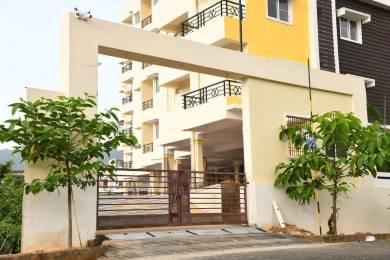1680 sqft, 3 bhk Apartment in Utkarsha Abodes Madhurawada, Visakhapatnam at Rs. 15000