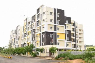 1104 sqft, 2 bhk Apartment in Utkarsha Abodes Madhurawada, Visakhapatnam at Rs. 8000