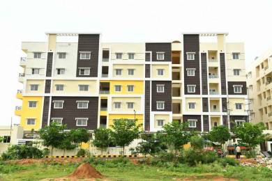 1322 sqft, 2 bhk Apartment in Utkarsha Abodes Madhurawada, Visakhapatnam at Rs. 46.2700 Lacs