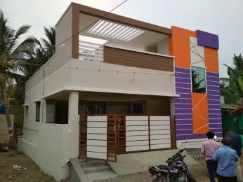 1250 sqft, 2 bhk Villa in Builder Project Omalur, Salem at Rs. 32.0000 Lacs