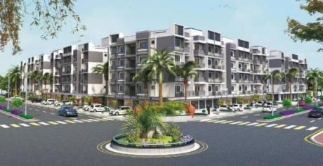 655 sqft, 1 bhk Apartment in Shapers Swastik Platinum Narol, Ahmedabad at Rs. 12.0000 Lacs