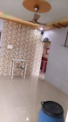 600 sqft, 1 bhk Apartment in Raviraj Rakshak Nagar Kharadi, Pune at Rs. 41.0000 Lacs