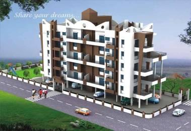 683 sqft, 1 bhk Apartment in Aarav Castles Kharadi, Pune at Rs. 38.0000 Lacs