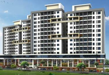 1290 sqft, 2 bhk Apartment in Geras Park View Kharadi, Pune at Rs. 28000