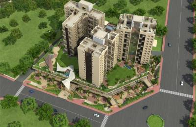 1149 sqft, 2 bhk Apartment in Galaxy One Kharadi, Pune at Rs. 81.0000 Lacs