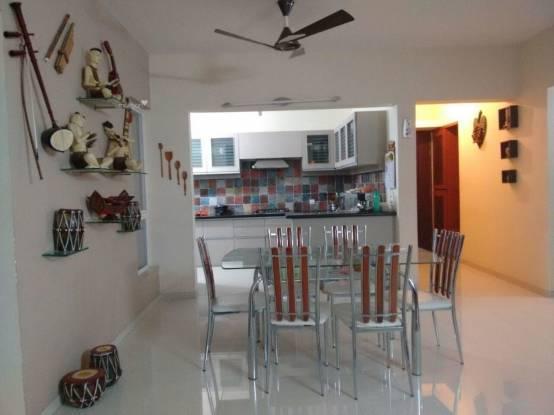 950 sqft, 2 bhk Apartment in Navalakham Choradiya Associates and Bafna Properti Ritz Kharadi, Pune at Rs. 30000
