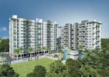616 sqft, 1 bhk Apartment in Vishal Viviana Mundhwa, Pune at Rs. 44.0000 Lacs