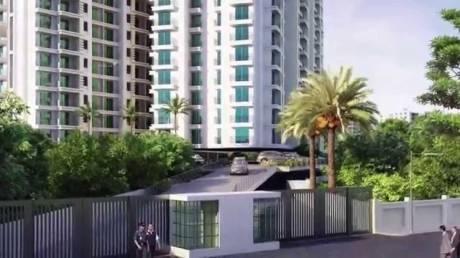 1400 sqft, 3 bhk Apartment in Kanungo Pinnacolo Mira Road East, Mumbai at Rs. 1.3000 Cr