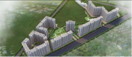 693 sqft, 1 bhk Apartment in JP North Mira Road East, Mumbai at Rs. 50.0000 Lacs