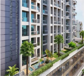 1106 sqft, 2 bhk Apartment in Darvesh Darvesh Horizon Mira Road East, Mumbai at Rs. 1.1000 Cr