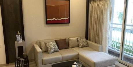 495 sqft, 1 bhk Apartment in JP Estella Mira Road East, Mumbai at Rs. 57.0000 Lacs