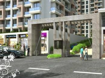 795 sqft, 1 bhk Apartment in Delta Woods Mira Road East, Mumbai at Rs. 65.0000 Lacs