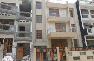 950 sqft, 2 bhk BuilderFloor in Builder luxury flats indirapuram Gyan Khand, Ghaziabad at Rs. 42.5000 Lacs