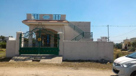 1200 sqft, 2 bhk IndependentHouse in Builder Project Vellore Thoothukudi Highway, Vellore at Rs. 35.0000 Lacs