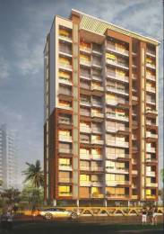 700 sqft, 1 bhk Apartment in Sejal Suyash Galaxy Kharghar, Mumbai at Rs. 55.0000 Lacs