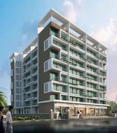 660 sqft, 1 bhk Apartment in Prajapati Vihar Dronagiri, Mumbai at Rs. 34.0000 Lacs