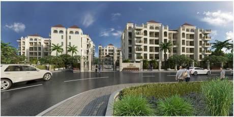 724 sqft, 1 bhk Apartment in Shubham Jijai Complex Taloja, Mumbai at Rs. 37.0000 Lacs