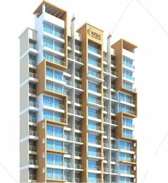 671 sqft, 1 bhk Apartment in Imperial Crest Taloja, Mumbai at Rs. 40.0000 Lacs