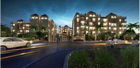 725 sqft, 1 bhk Apartment in Shubham Jijai Complex Taloja, Mumbai at Rs. 36.0000 Lacs