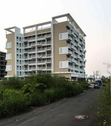 660 sqft, 1 bhk Apartment in Prajapati Vihar Dronagiri, Mumbai at Rs. 35.0000 Lacs