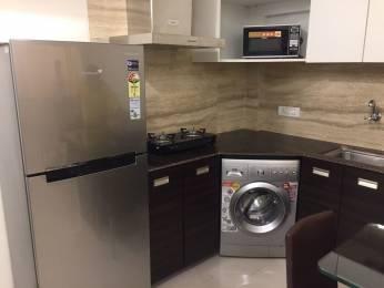 675 sqft, 1 bhk Apartment in Builder raj neelam Gamdevi, Mumbai at Rs. 88000