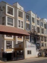 1012 sqft, 2 bhk Apartment in SLS Serenity Marathahalli, Bangalore at Rs. 58.0000 Lacs