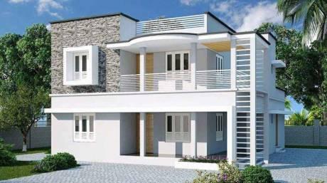 1050 sqft, 4 bhk IndependentHouse in Sri Sanjeeve Builders Subba Sanjeeve Paradise Vighnan Nagar, Bangalore at Rs. 1.2500 Cr