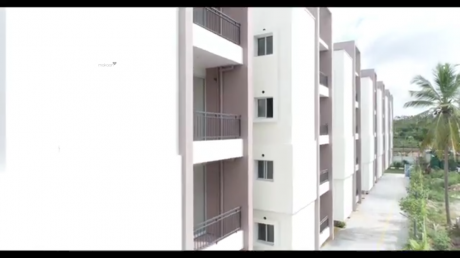 1050 sqft, 2 bhk Apartment in IMG Windfall Anjanapura, Bangalore at Rs. 50.0000 Lacs