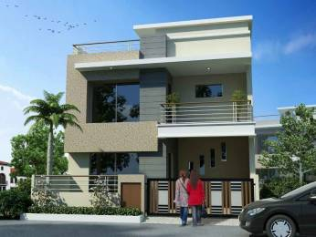 1350 sqft, 3 bhk IndependentHouse in Builder ishan villalotus park Pachpedi Naka, Raipur at Rs. 35.0000 Lacs