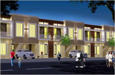 720 sqft, 2 bhk Villa in Builder Project Dera Bassi, Chandigarh at Rs. 19.9002 Lacs
