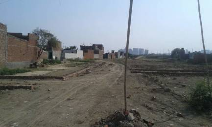 1350 sqft, Plot in Builder Ganesh Nager Sector 115, Noida at Rs. 22.5000 Lacs