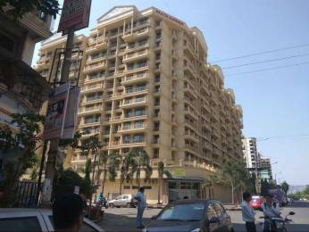 888 sqft, 2 bhk Apartment in Builder Project Sector 34 Kamothe, Mumbai at Rs. 18000