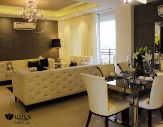 3361 sqft, 5 bhk Apartment in Builder Green Lotus Saksahm Zirakpur Zirakpur, Mohali at Rs. 1.1600 Cr