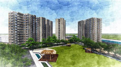 1274 sqft, 2 bhk Apartment in Builder Grand bazaar Phulnakhara, Cuttack at Rs. 44.0420 Lacs